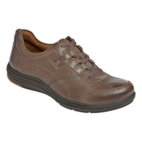 Womens Cobb Hill REVsky Casual Shoe - Stone 8