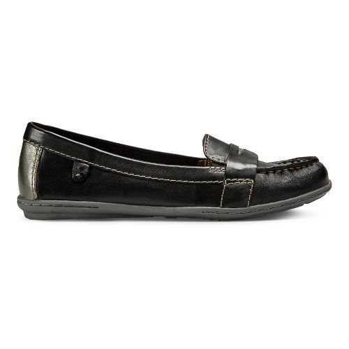 Womens Cobb Hill Zoey-CH Casual Shoe - Black 10