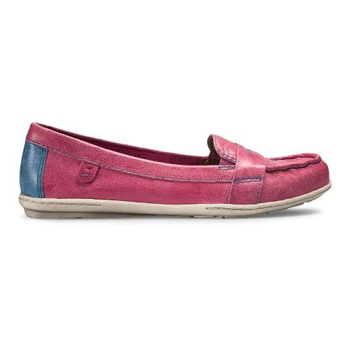 Womens Cobb Hill Zoey-CH Casual Shoe - Pink 7.5