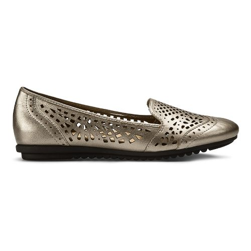 Womens Cobb Hill Ivy-CH Casual Shoe - Pewter 7.5