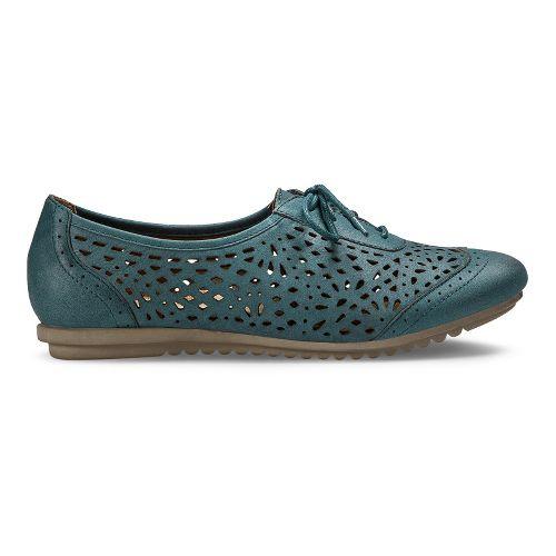 Womens Cobb Hill Ivanka-CH Casual Shoe - Blue 7.5