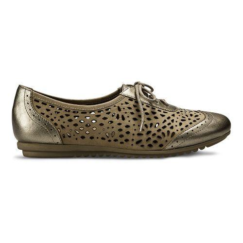 Womens Cobb Hill Ivanka-CH Casual Shoe - Linen/Pewter 9