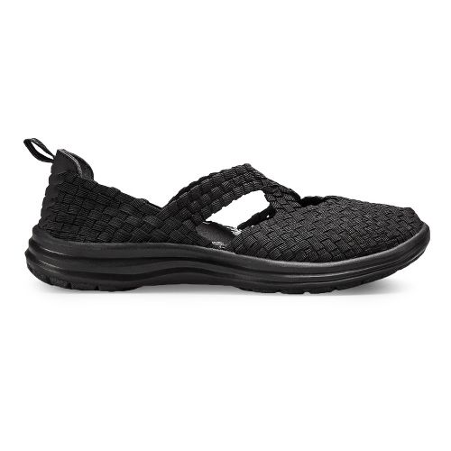 Womens Cobb Hill Wow-CH Casual Shoe - Black 6