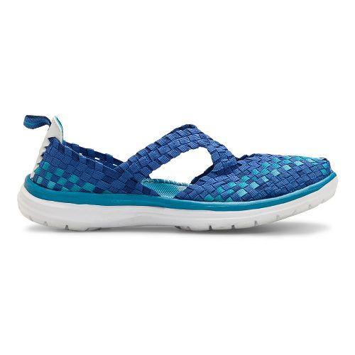 Womens Cobb Hill Wow-CH Casual Shoe - Blue/Multi 6
