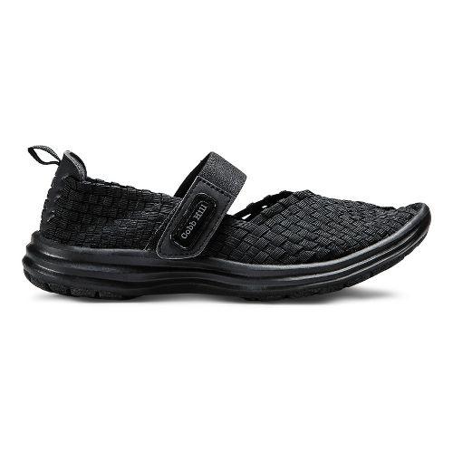 Womens Cobb Hill Wink-CH Casual Shoe - Black 5