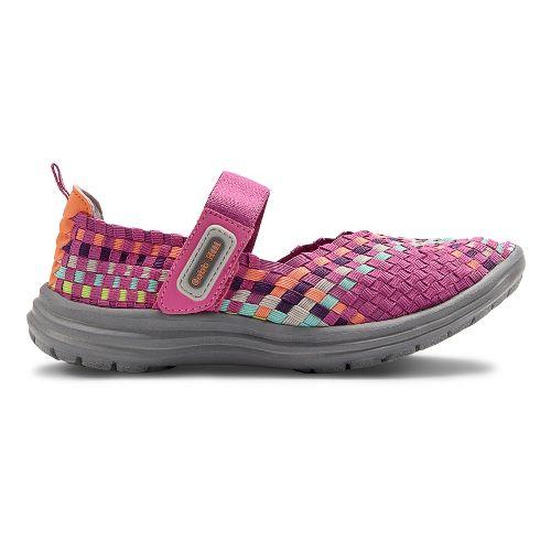Womens Cobb Hill Wink-CH Casual Shoe - Multi 6