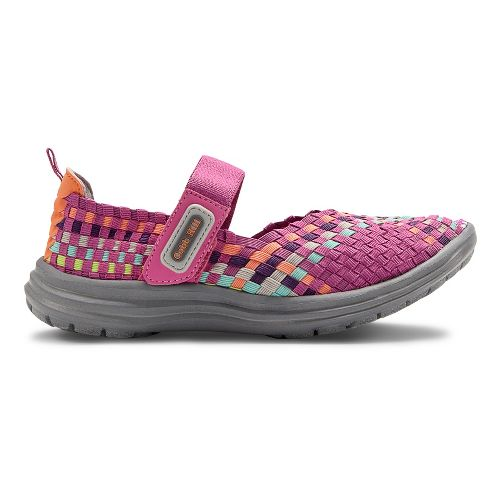 Womens Cobb Hill Wink-CH Casual Shoe - Multi 8