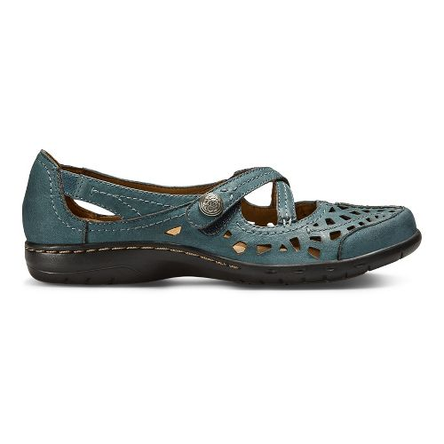 Womens Cobb Hill Pippa-CH Casual Shoe - Blue 11