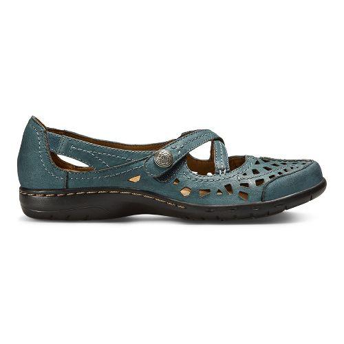 Womens Cobb Hill Pippa-CH Casual Shoe - Blue 7.5