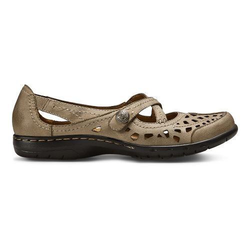 Womens Cobb Hill Pippa-CH Casual Shoe - Linen 6.5