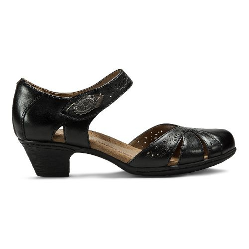 Womens Cobb Hill Alicia-CH Casual Shoe - Black 9