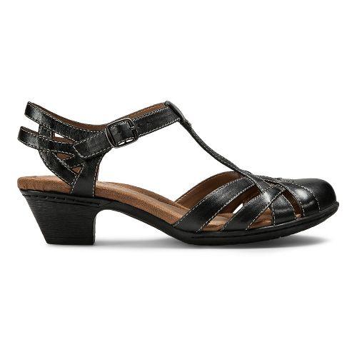 Womens Cobb Hill Aubrey-CH Casual Shoe - Black 6.5