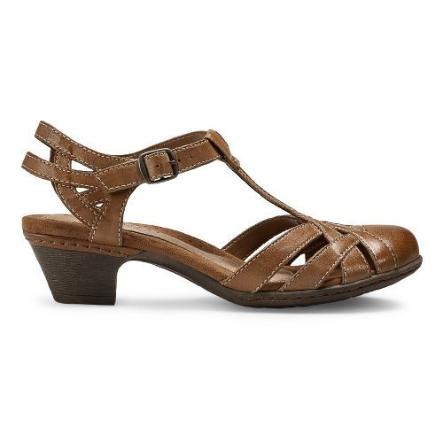 Womens Cobb Hill Aubrey-CH Casual Shoe - Tan 7.5