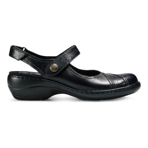 Womens Cobb Hill REVmoon Casual Shoe - Black 6.5