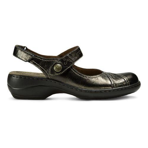 Womens Cobb Hill REVmoon Casual Shoe - Pewter 7.5