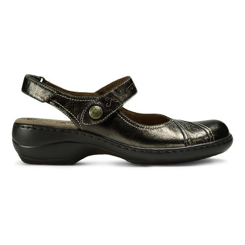 Womens Cobb Hill REVmoon Casual Shoe - Pewter 8