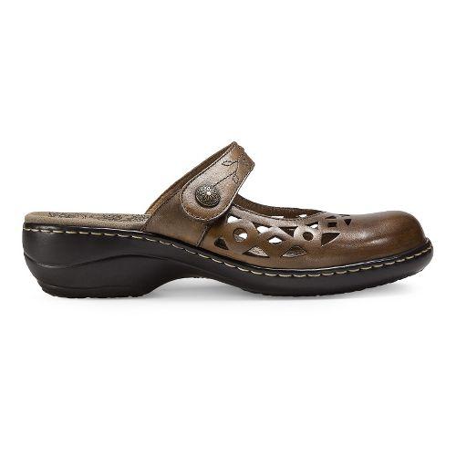 Womens Cobb Hill REVmellow Casual Shoe - Antique Tan 8