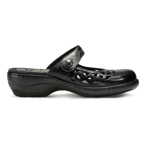 Womens Cobb Hill REVmellow Casual Shoe - Black 11