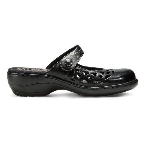 Womens Cobb Hill REVmellow Casual Shoe - Black 8