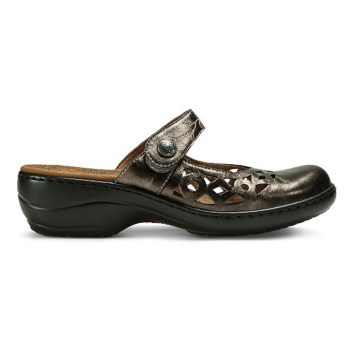 Womens Cobb Hill REVmellow Casual Shoe - Pewter 7.5