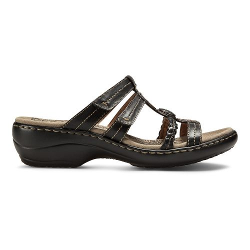 Womens Cobb Hill REVmerry Casual Shoe - Black 10