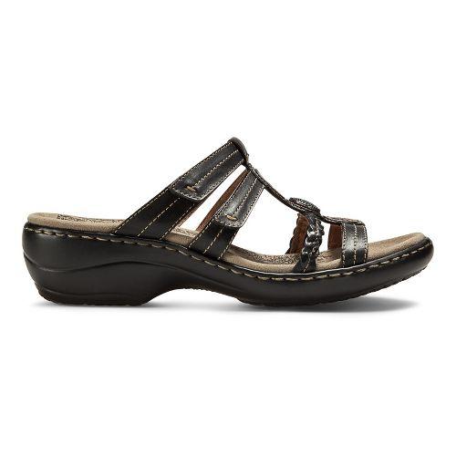 Womens Cobb Hill REVmerry Casual Shoe - Black 9