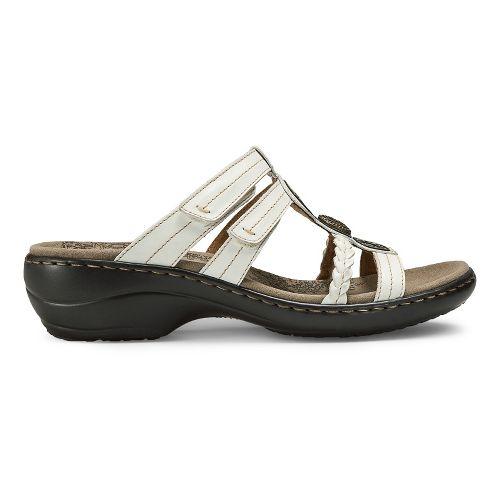 Womens Cobb Hill REVmerry Casual Shoe - White 9.5
