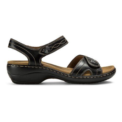 Womens Cobb Hill REVminx Casual Shoe - Black 8