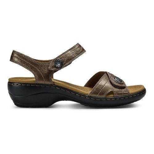 Womens Cobb Hill REVminx Casual Shoe - Bronze 9