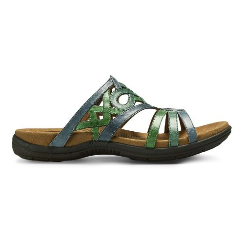 Womens Cobb Hill REVswift Sandals Shoe - Blue/Multi 7
