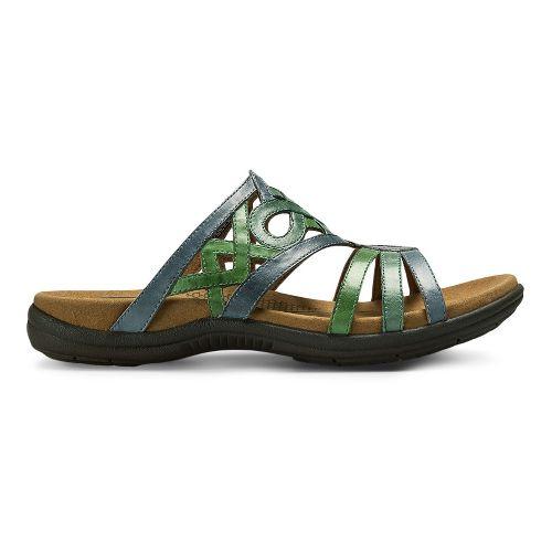 Womens Cobb Hill REVswift Sandals Shoe - Blue/Multi 8