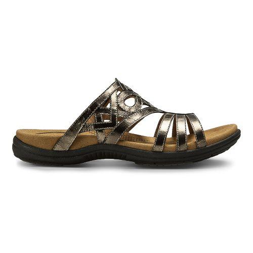 Womens Cobb Hill REVswift Sandals Shoe - Pewter 11