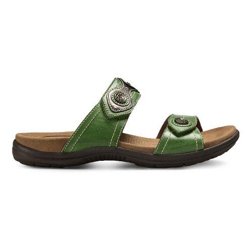 Womens Cobb Hill REVswoon Sandals Shoe - Grass 10