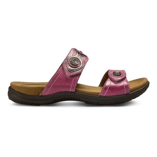 Womens Cobb Hill REVswoon Sandals Shoe - Pink 7