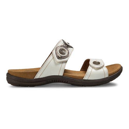 Womens Cobb Hill REVswoon Sandals Shoe - White 7