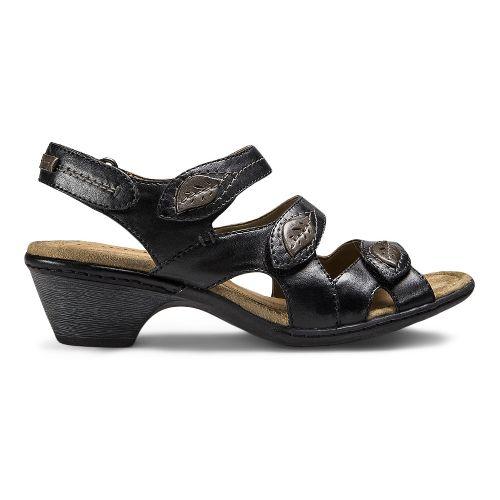 Womens Cobb Hill Virginia-CH Casual Shoe - Black 8