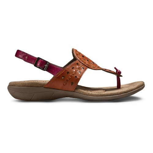 Womens Cobb Hill Willa-CH Sandals Shoe - Spice 11