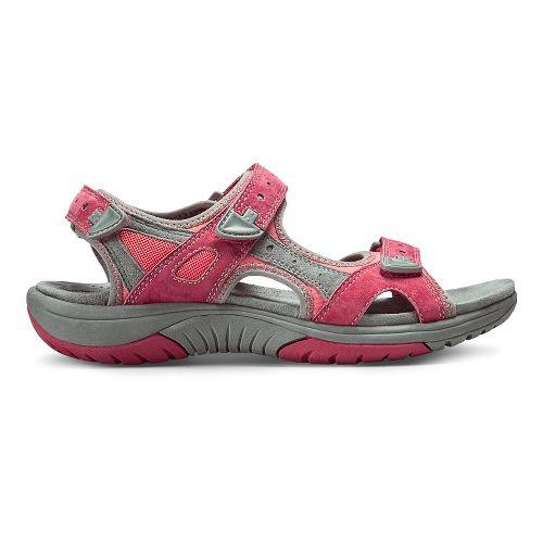 Womens Cobb Hill Fiona Sandals Shoe - Pink 8