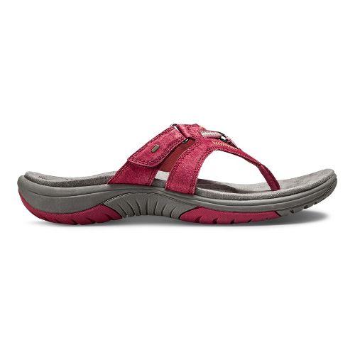 Womens Cobb Hill Fawn-CH Sandals Shoe - Pink 8