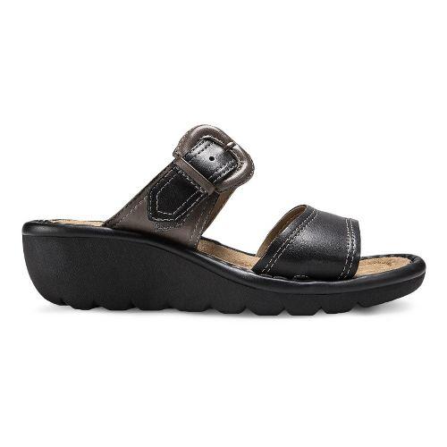 Womens Cobb Hill Omara-CH Casual Shoe - Black 8.5