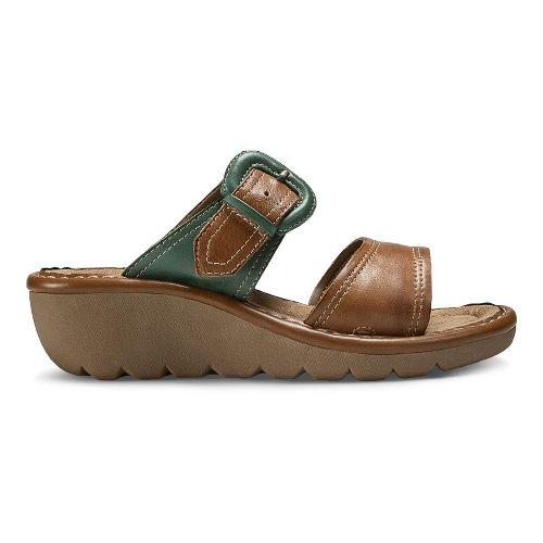 Womens Cobb Hill Omara-CH Casual Shoe - Tan 8.5