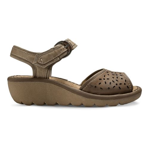 Womens Cobb Hill Odessa-CH Casual Shoe - Brown/Multi 8.5