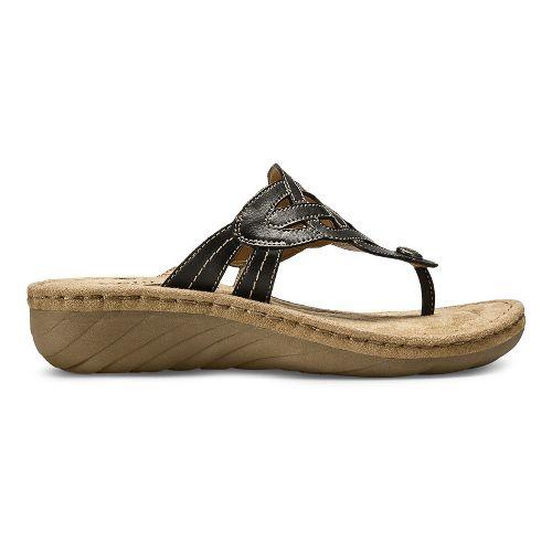 Womens Cobb Hill Grace-CH Casual Shoe - Black 10