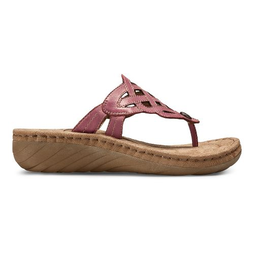 Womens Cobb Hill Grace-CH Casual Shoe - Pink 6