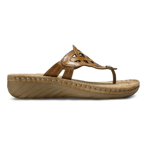 Womens Cobb Hill Grace-CH Casual Shoe - Tan 11