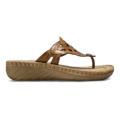 Womens Cobb Hill Grace-CH Casual Shoe - Tan 9