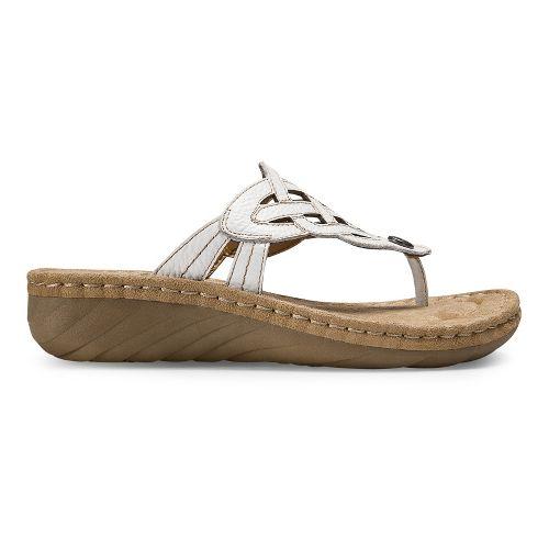 Womens Cobb Hill Grace-CH Casual Shoe - White 8