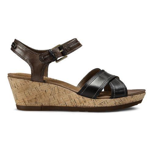 Womens Cobb Hill Neve-CH Casual Shoe - Black/Multi 10