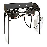 Camp Chef Explorer 2 Burner Propane Stove Fitness Equipment