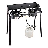 Camp Chef Outdoorsman Combo Stove Fitness Equipment